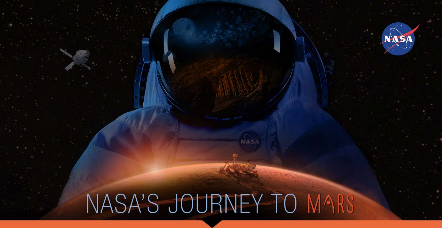 Sign up for the Rover 2020 mission to Mars!